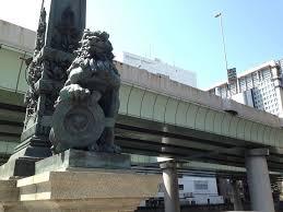 「1911年 - 東京の日本橋」の画像検索結果