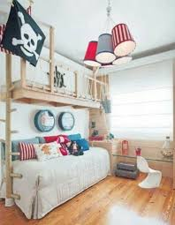 Cool Little Boys Bedroom Ideas