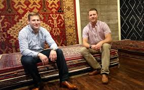 azadi fine rugs celebrates grand opening in jackson hole wyoming