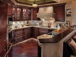 Cherry Kitchen Remarkable Cherry Kitchen Cabinets Pbh Architect