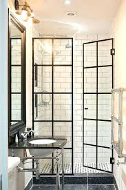 showers diy shower door bathroom ideas width no striking images medium size of removal