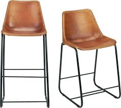 real leather bar stools real leather bar stools roadhouse leather bar stools leather bar stools with
