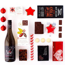 Christmas Gift Baskets  Xmas Hampers  Auckland New ZealandNew Zealand Christmas Gifts
