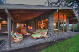 outdoor patios patio contemporary covered. outdoor covered patios exterior midcentury with concrete patio contemporary e