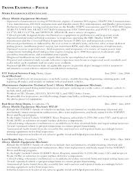 Federal Job Resume Sample Federal Resume Sample Federal Government