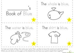 Free homeschool preschool curriculum from preschool mom! Preschool Colors Worksheets Free Printables Education Com