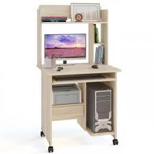 <b>Компьютерный стол с</b> надстройкой КСТ-101 + КН-01 Калисто ...