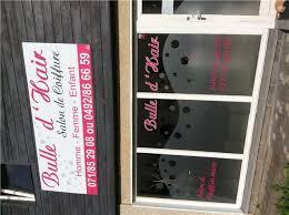 Salon De Coiffure Bulle Dhair Cheveux Jannonce