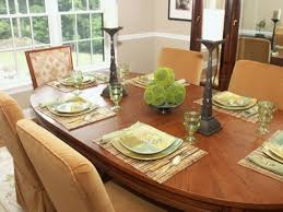Dining Room Settings Dining Room Table Settings Funky Dining Room Tables Fall Table
