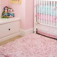 pink rug for nursery light pink round rug for nursery designs pink rug