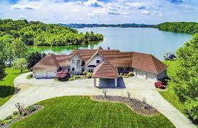 tennessee waterfront property in ft