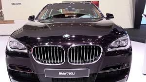 2018 bmw 750. delighful bmw 2018 bmw 7 series 750li design limited special first impression lookaround  review intended bmw 750