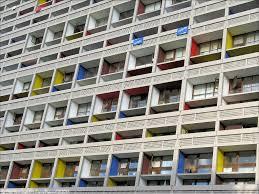 La Cité Radieuse De Le Corbusier à Briey Classified As A H Flickr