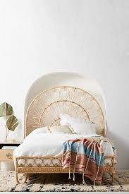 Bed Frames | King Size Bed Frames & More | Anthropologie