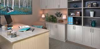 home office decorators tampa tampa.  Tampa Concrete Finish Custom Home Office Cabinets Inside Decorators Tampa