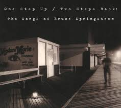 various artists one step up two steps back the songs of bruce