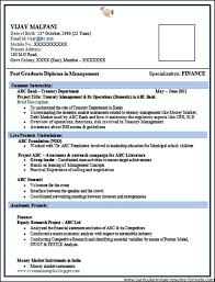 IT Manager Resume Example