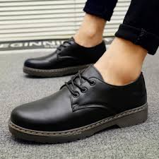 harga orng men s casual leather shoes formal shoes business oxford shoes men dress shoes terbaru