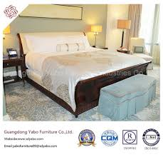 hotel style bedroom furniture. China European Style Hotel Bedroom Furniture With Bed Bench (YB-W25) - Furniture,