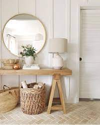 10 tips for decorating your entryway