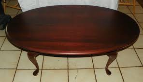 refinish cherry coffee table see here coffee tables ideas