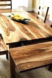 distressed wood dining table set real sets marvelous solid rustic ideas diy top reclaimed rustic wooden coffee tables