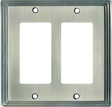 nickel wall plates brushed nickel brushed nickel wall plates brushed nickel switch plate covers unique light nickel wall plates