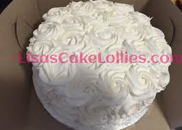Cakes Gallery Lisas Cake Lollies Treats