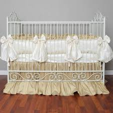 french style baby furniture. Baby Furniture \u0026 Bedding Cream Silk Crib French Style L