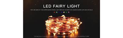 Cheap Fairy Lights Bulk Customized Wedding Led Fairy Light Suppliers And