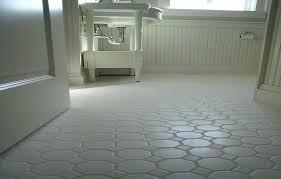 white tile bathroom flooring. Unique Tile White Bathroom Flooring Tile Small Bathrooms  Hexagon Concrete Floor  With White Tile Bathroom Flooring