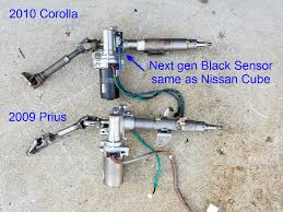 $35 Electric Power Steering with Fail-Safe - No eBay module and no ...
