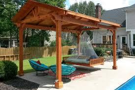 image of gazebo roof kits wood