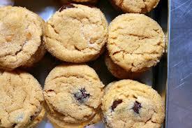 smitten kitchen chocolate chip cookies chewy