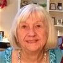 Mrs. Velma Lorraine Collins Obituary - Visitation & Funeral Information