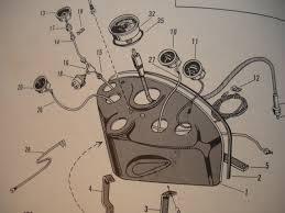 massey ferguson 135 wiring diagram alternator solidfonts wiring diagram