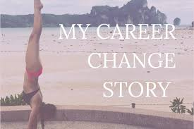 My Career Change Story High Risk High Reward Urban 20 Something