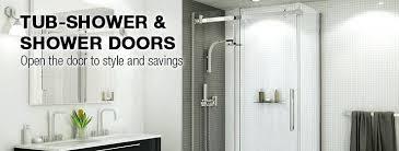 shower doors menards amazing decoration shower doors pretentious idea tub at tub shower doors menards