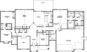 comely rambler house plans pepperdign homes utah home builders elegant rambler home designs