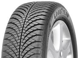 <b>Goodyear Vector 4Seasons</b> | Goodyear Tyres