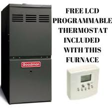 goodman 60000 btu furnace. goodman 60,000 btu natural gas furnace 80% afue gms80603an upflow or horizontal 60000 btu a