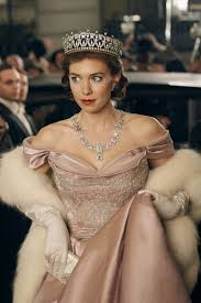 Vanessa kirby the crown ...