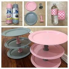 More #DIY projects for the #babyshower. If you're on a budget