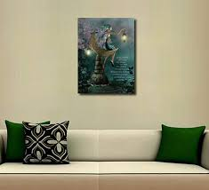 living room 28 art paintings for living room exciting magic fairies and goblins led