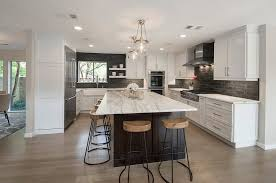 Kitchen Remodeling Dallas Interior