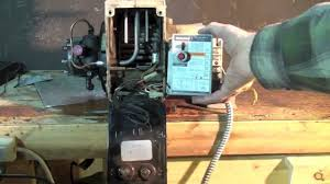 how to wire the oil furnace cad cell relay youtube For A Miller Furnace Wiring Diagram For A Miller Furnace Wiring Diagram #31 miller furnace wiring diagram