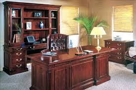 home office desks houston executive desk credenza hutch series by used furniture