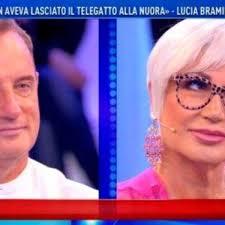 """Craig Warwick a Lucia Bramieri: """"Gino mi ha parlato"""""""