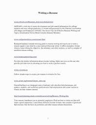 Free Federal Resume Builder Elegant Usajobs Resume Builder Luxury
