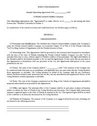 template for llc operating agreement llc partnership agreement template llc operating agreement template